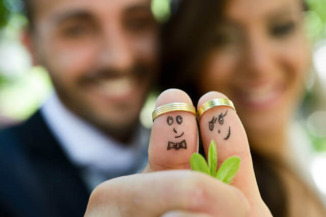 The simple steps to get Green Card based on Spousal Visa are here