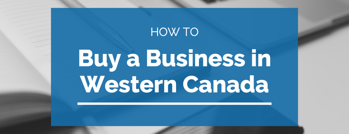 Buying a Business for getting Permanent Residency in Canada