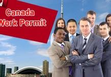 Canada Work Permits