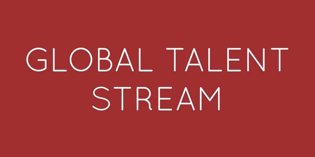 Global Talent Stream