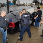 More than 350 Illegal Immigrants were arrested in Raid- Photo Courtesy Google Random Image