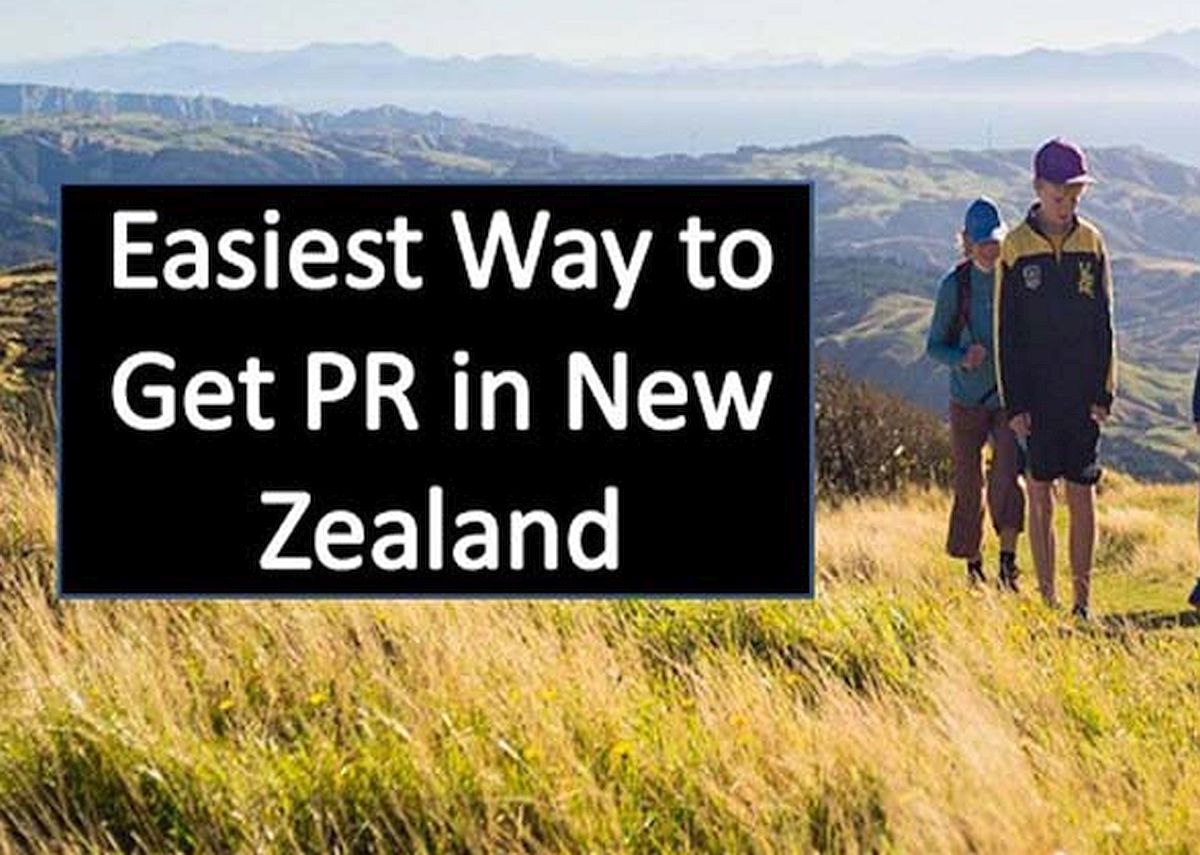 Image result for images for students permanent residence permit in new zealand