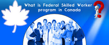 Immigrating as Skilled Worker to Canada