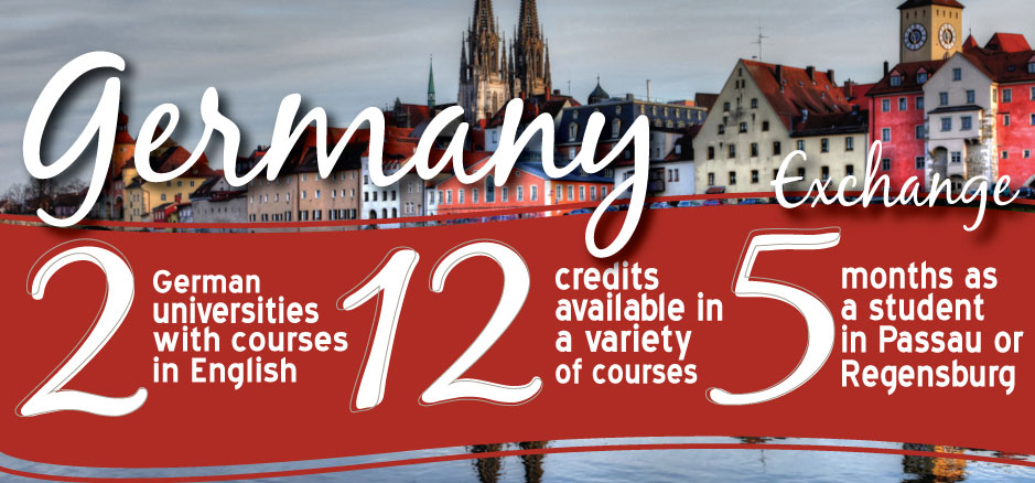 Flexible Course Time Limit- makes it ideal to Study in Germany