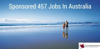 Prime Minister Malcolm Turnbull announced Australia 457 visa program will be abolished and replaced by a new skill immigration approach
