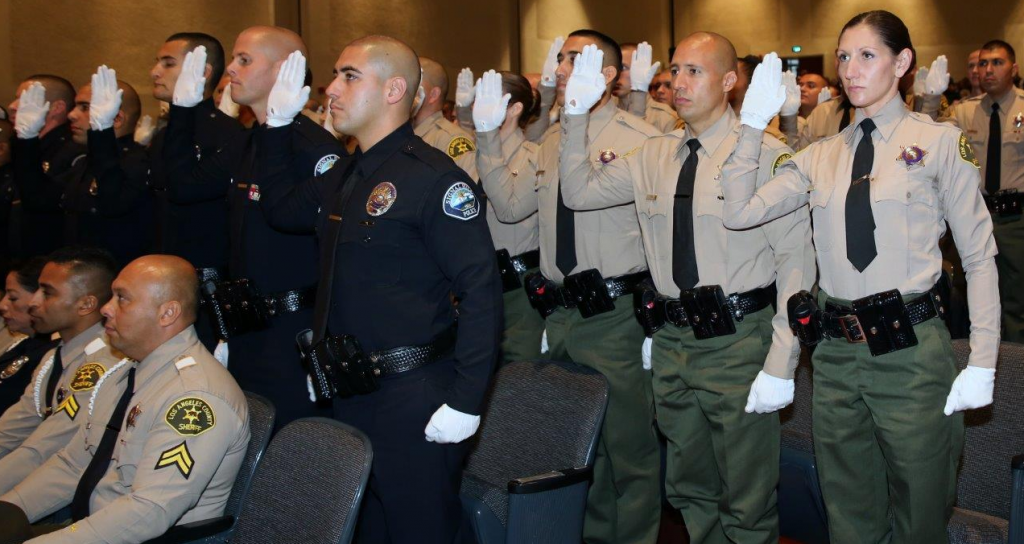 LASD cannot question Immigration Status- If you are harassed by LASD on Immigration Status, you can report the same