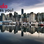 Canada understands that once you land in a new country, you need a helping hand to settle, Canada provides excellent settlement services