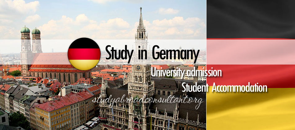 As compared to UK and USA, where tuition fees are almost few thousands Euros or dollars, one can very well opt for budget-friendly universities here, where tuition fees range only within few hundred Euros.