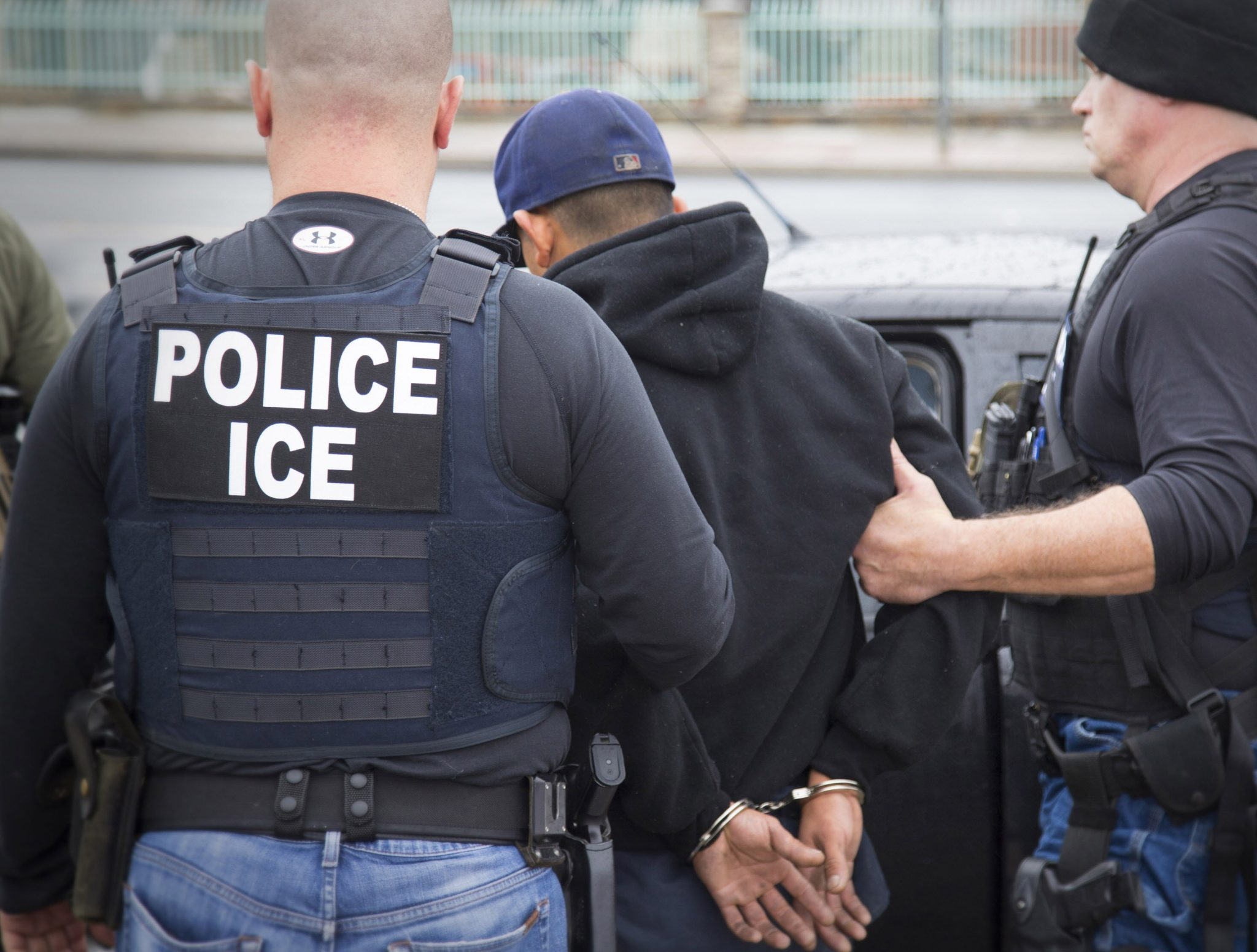 Deportation Constant Fear For >> The Immigrants Are Living Under Constant Fear Of Deportation From Usa