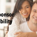 income requirements to sponsor relatives
