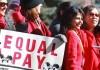 Saskatchewan is having highest gender wage gap that makes it less popular among new immigrants