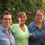 Women's Program in Canada