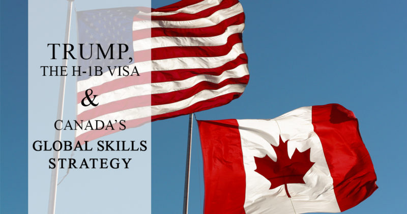 Global Skills Strategy Program Gives Great Opportunity To IT professionals to Immigrate to Canada