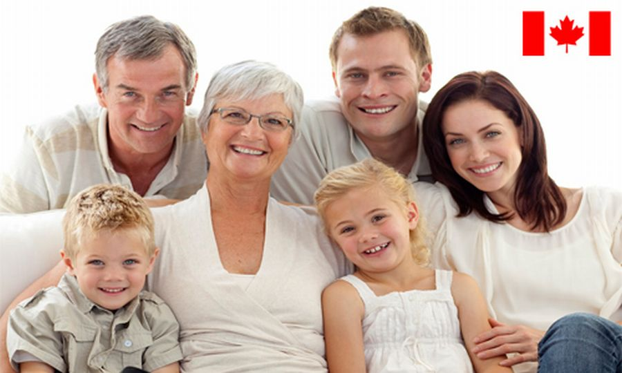 A second chance for the Parent and Grandparent Program applicants for Canada