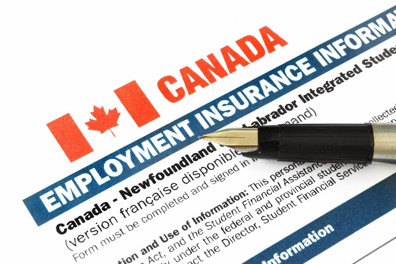 Employment Insurance in Canada