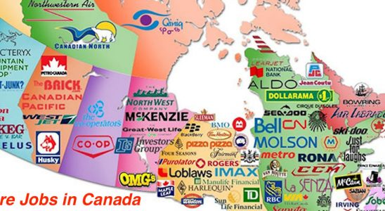 Employment Opportunities in Canada for Immigrants