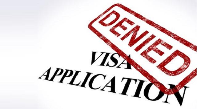 Denial of Canada Visa