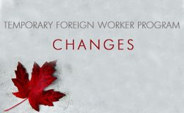 How to Apply for LMIA- Labour Market Impact Assessment before hiring a temporary foreign worker