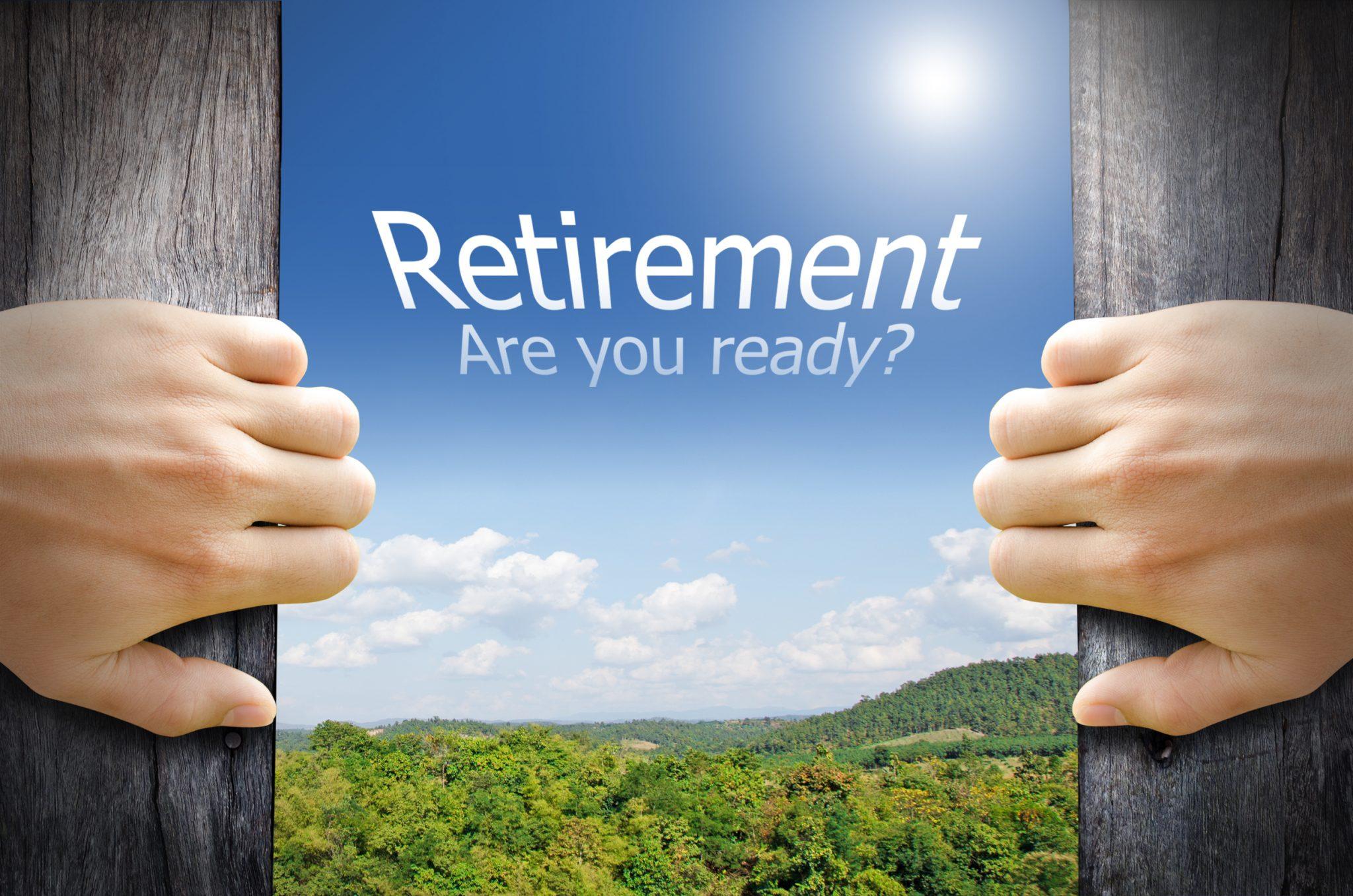 retirement program