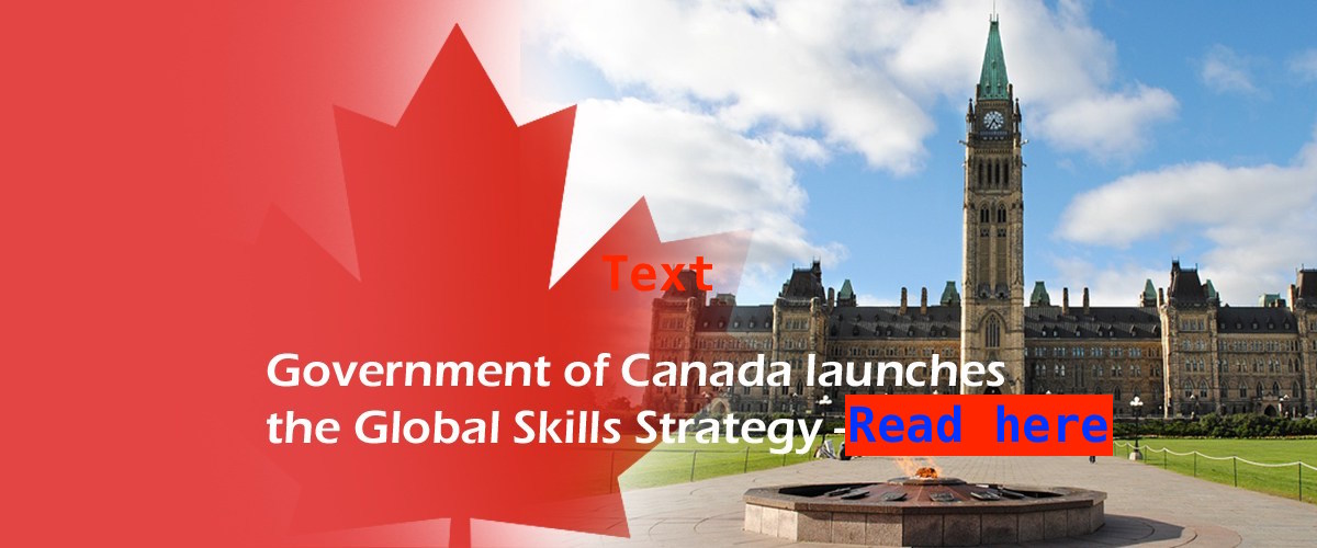 All about the Global Skills Strategy, and How will It benefit you…