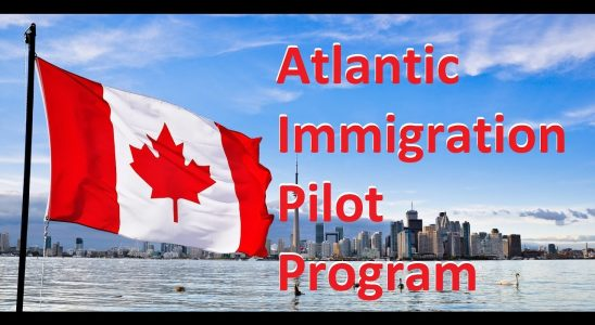 Atlantic Canada Invites Immigrants, Launched Atlantic Immigrant Pilot Program