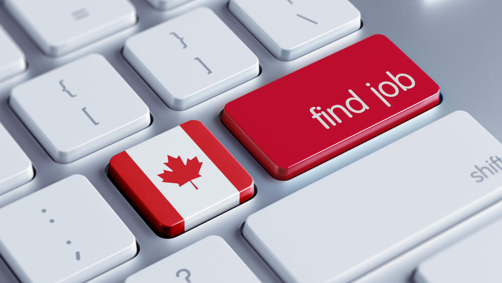 Get jobs that require no work permit in Canada
