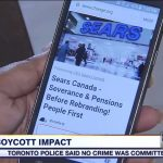 Sears faces social media campaign against it for not paying severance