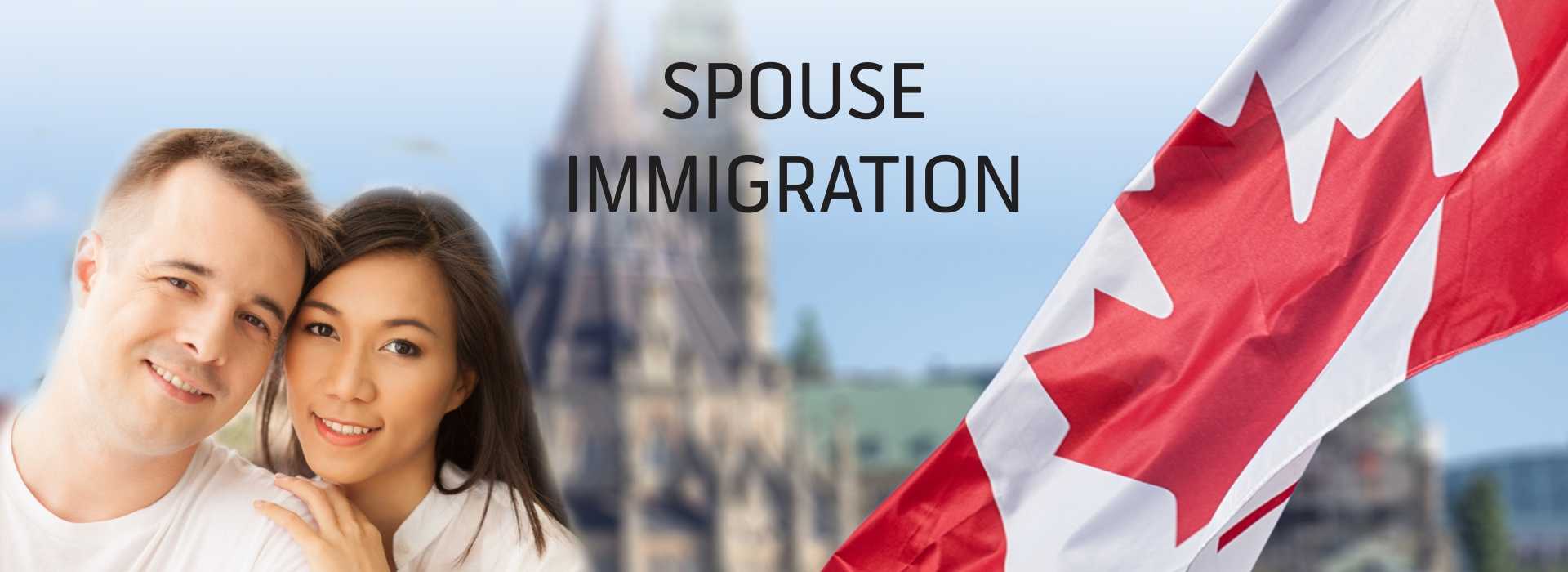 Reasons for refusal of spousal visa to Canada