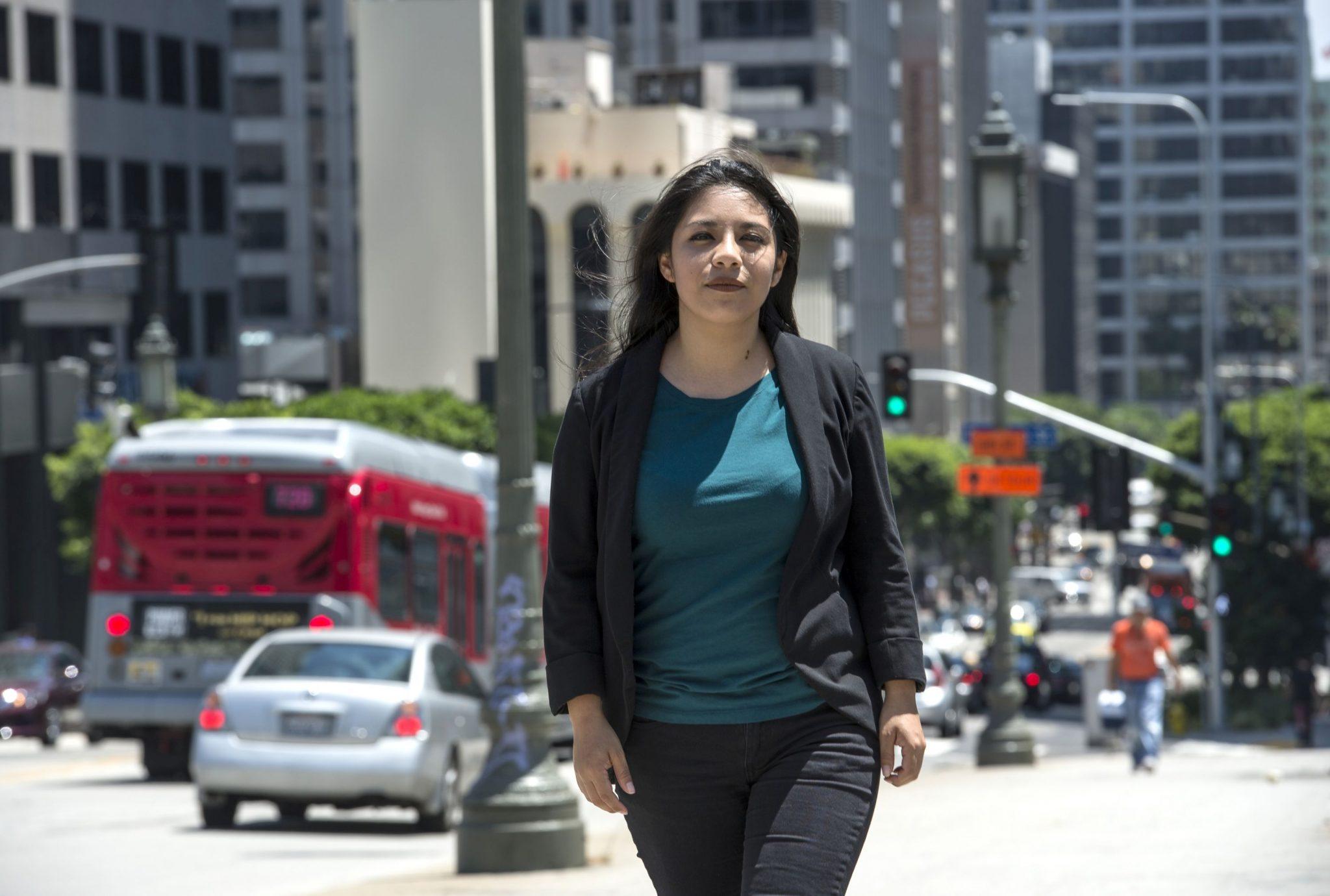 Undocumented Immigrants face uncertain future in USA