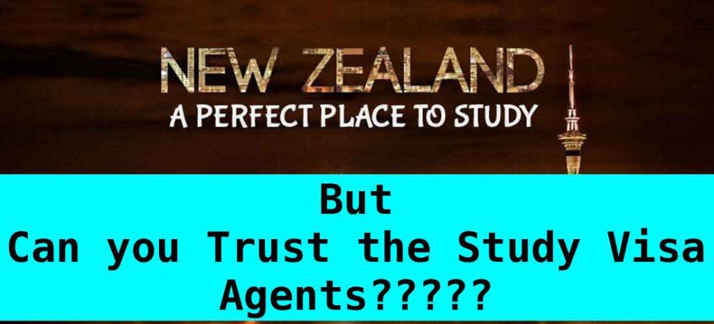 Rouge Student Visa Agents