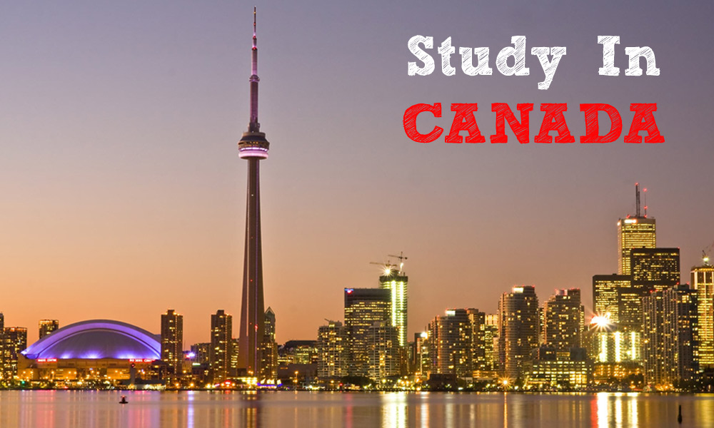 Post-secondary education for the International Students in Canadian Educational Institutes