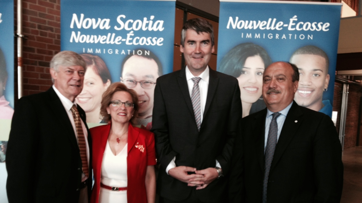 Nova Scotia Government is Trying to Attract the New Immigrants And Providing Them All the Support They Need to Get Settled in the Province