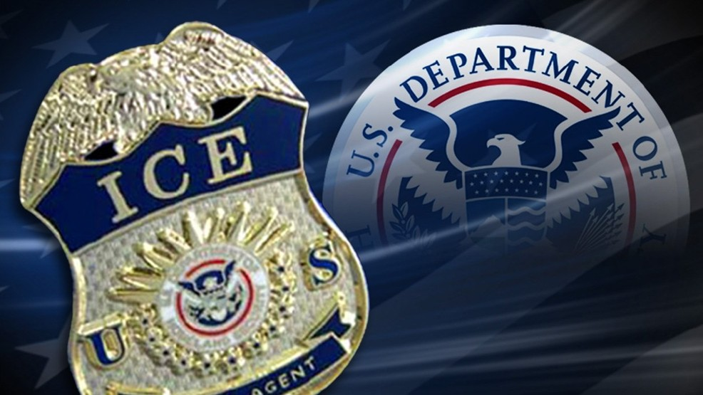 THE DETAILS OF EMPLOYERS HIRING UNDOCUMENTED IMMIGRANTS' AS THEIR EMPLOYEES TO BE UNDER THE RADAR OF ICE(U.S.).