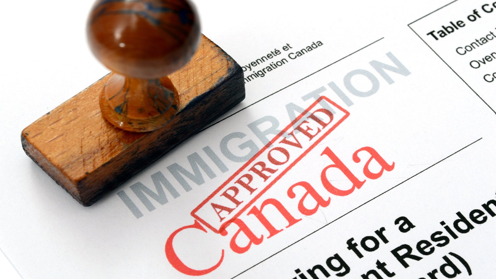 Latest Changes in Residency Rules for Canada