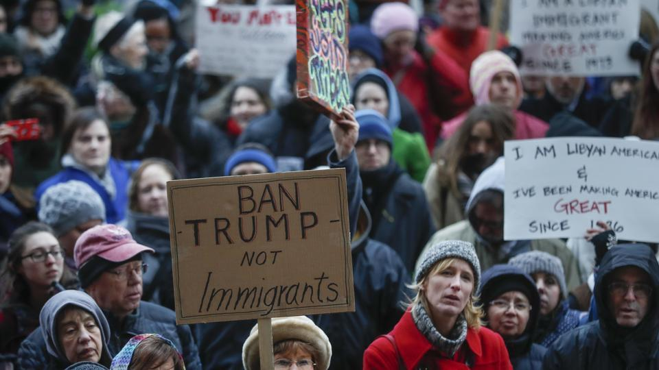 RAISE Act- America's New Immigration Policy by Trump