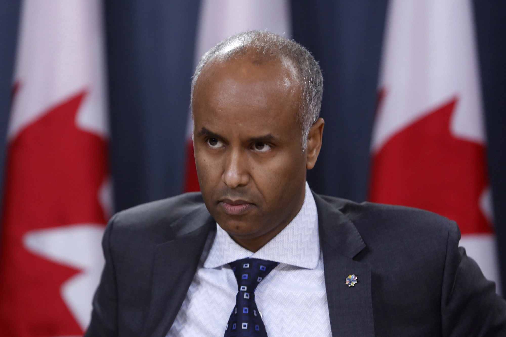 Ahmed Hussen - Scrapping the excessive demand policy for the betterment of immigrants