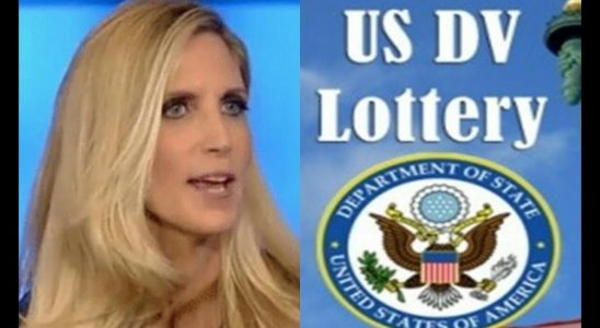 Diversity Visa Lottery program under review by Trump Administration