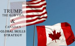 Global Skills Strategy makes job hunting in Canada easier