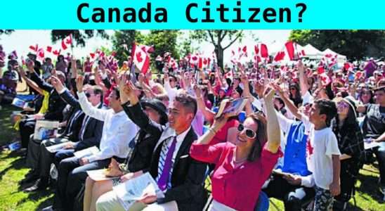 New Residency Rules will Revamp Canadian Citizenship System