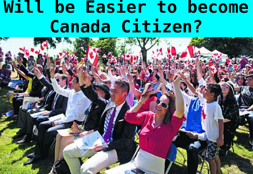 How the New Residency Rules will Revamp Canadian Citizenship System?