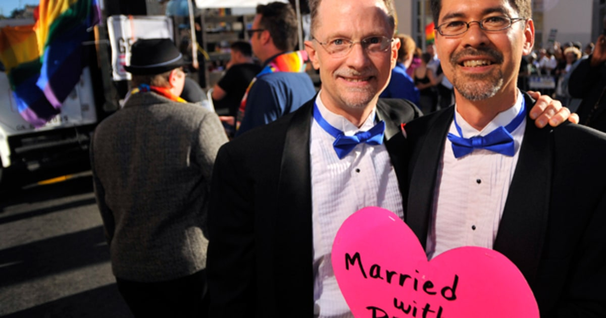 Around sixty-two percent of the people voted in favor of gay marriage