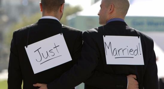 Sme sex marriage visa canada
