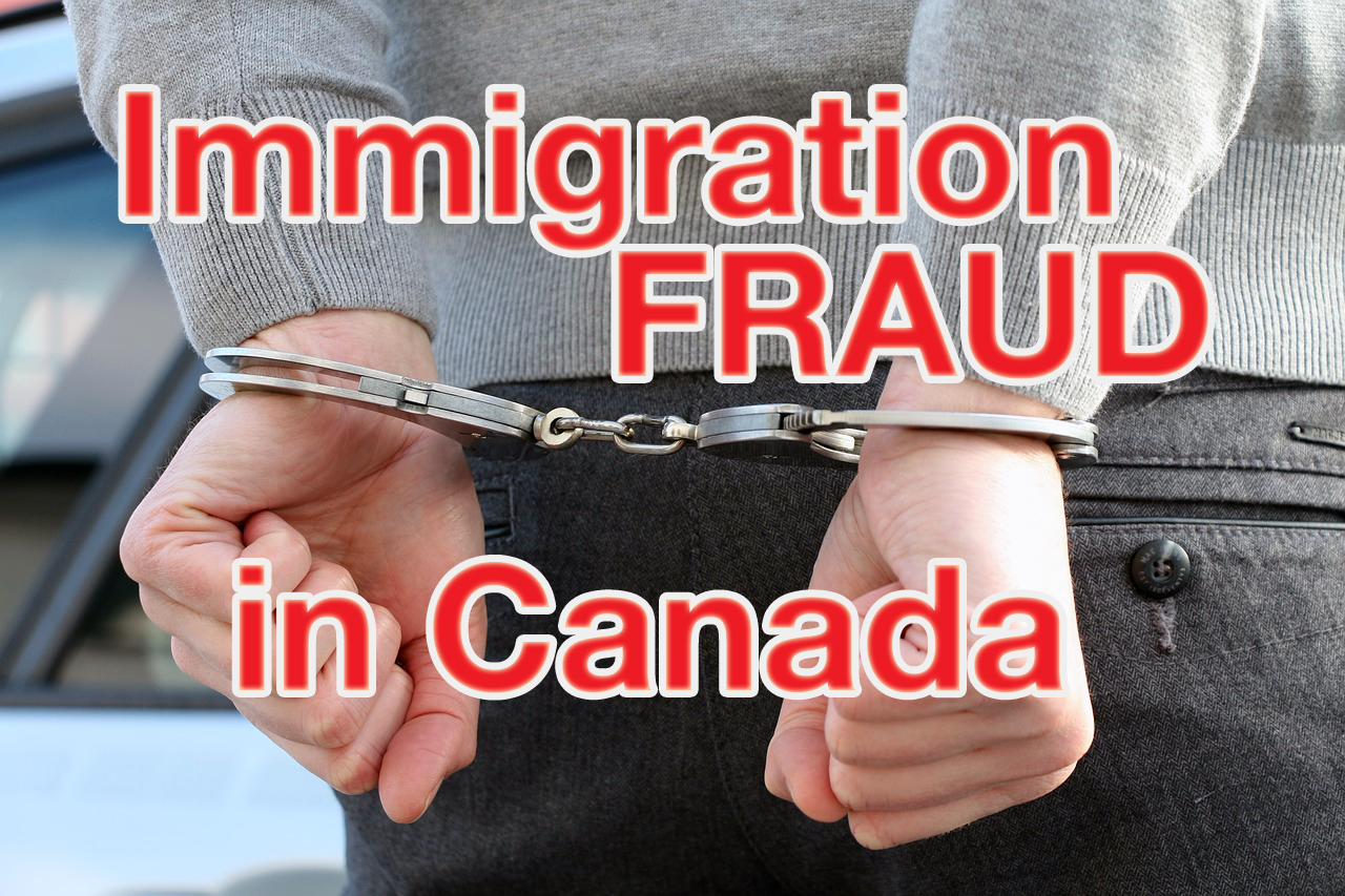 Immigration Consultancy is fast turning into Scamming Professions where the lure of Canadian Land is exploited to hilt