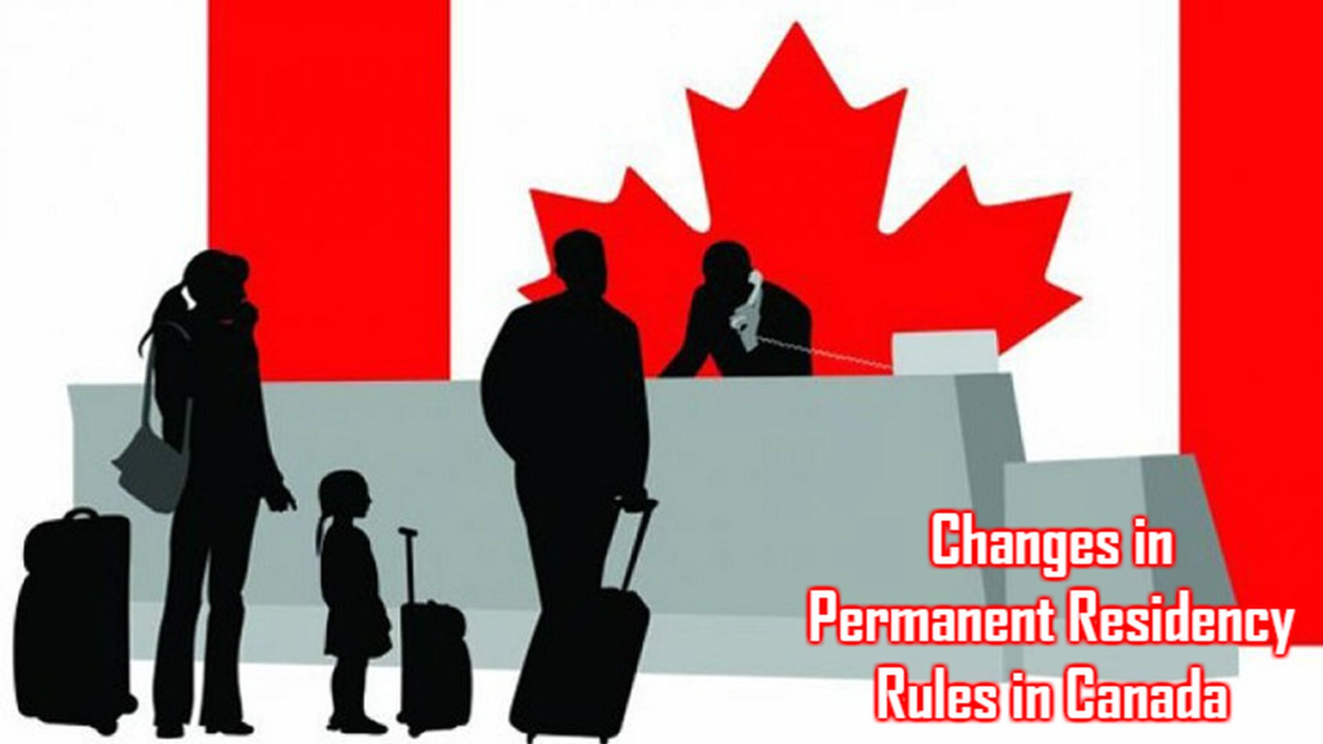 Canada is All Set to Announce New Rules for Permanent Residency Based on Medical Conditions in April 2018