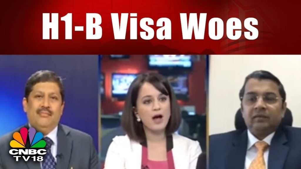 IT professionals heading to Canada at an alarming rate - Indian techies heavily affected by the H-1B visa woes