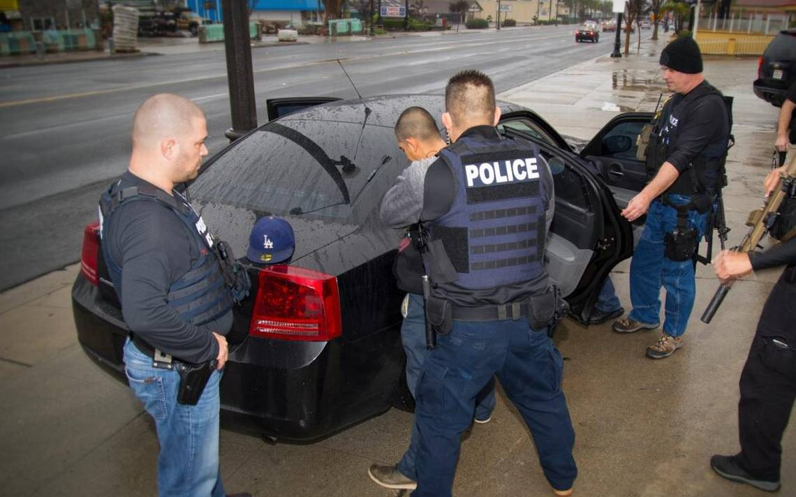 Heights of ICE Cruelty with undocumented immigrants in USA