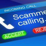 Increasing legal scams - Fraudulent Legal Help Harming innocent people
