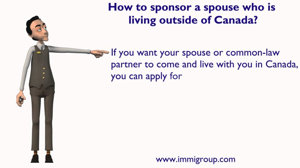 Do You Qualify For The Spousal Sponsorship in Canada?