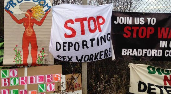 Deportation of Migrant Prostitutes in New Zealand