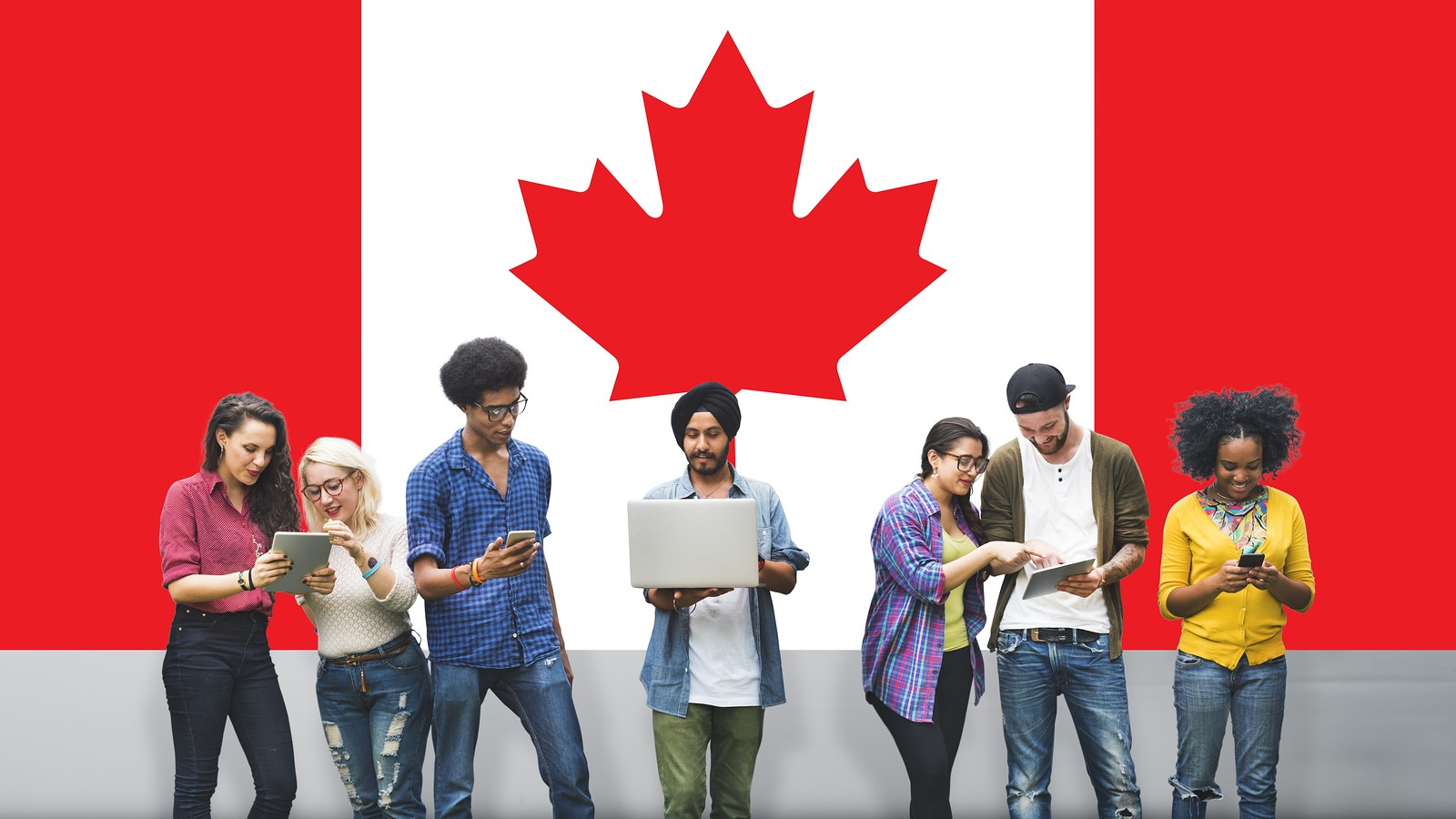 What Makes Canada a Popular Student Destination